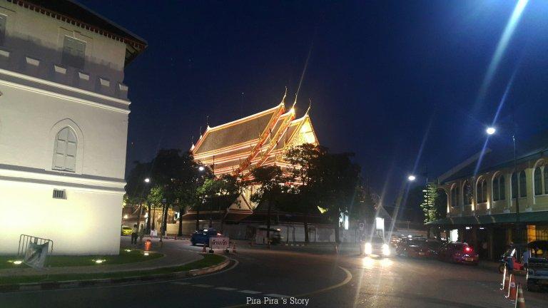 วัดโพธิ์ ท่าเตียน ซิง ตัคลั๊ค ซิงตักลั๊ก wat pho temple tha tien