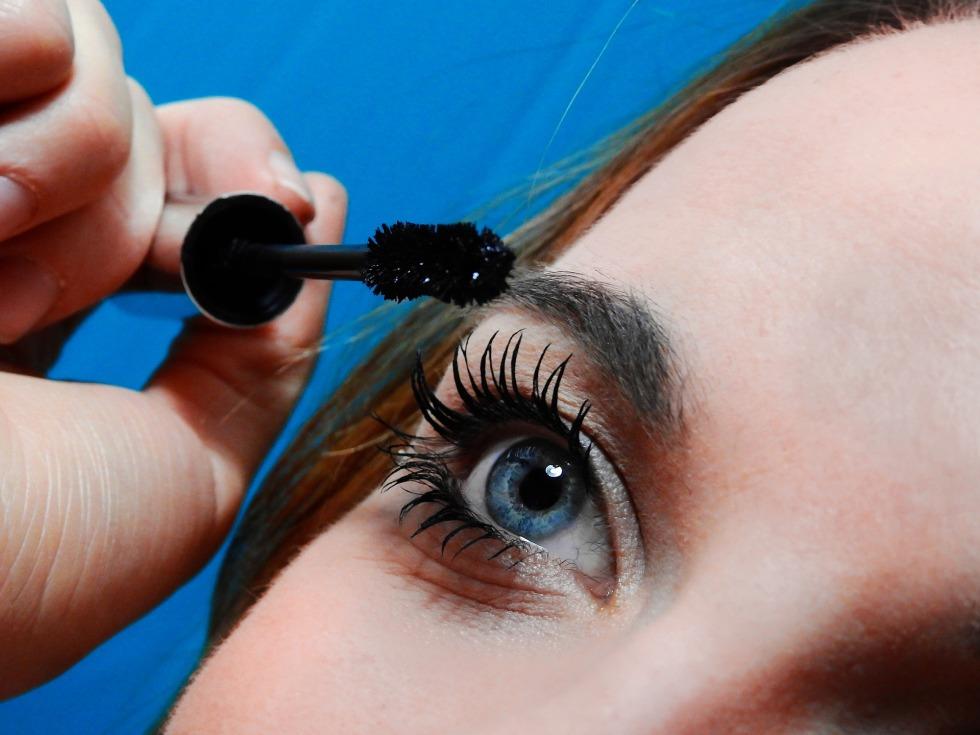 เปลือกตาอักเสบ eyes Inflammation Blepharitis