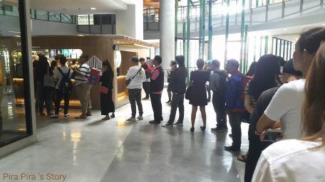 Brown Cafe Milk Tea Pearl Bubble Pira Pira Story Siam Square 6