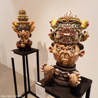 BACC art museum exhibition pira pira story 2