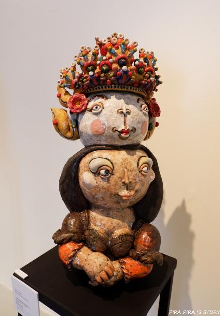 BACC art museum exhibition pira pira story 3