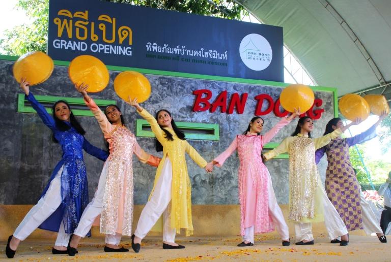 03 การแสดงจากเวียดนาม