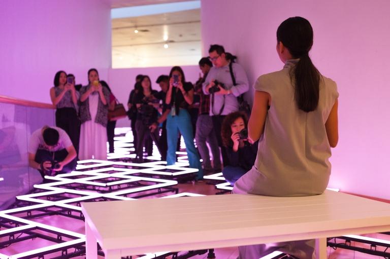 บางกอก อาร์ต เบียนนาเล่ 2018 Bangkok Art Biennale