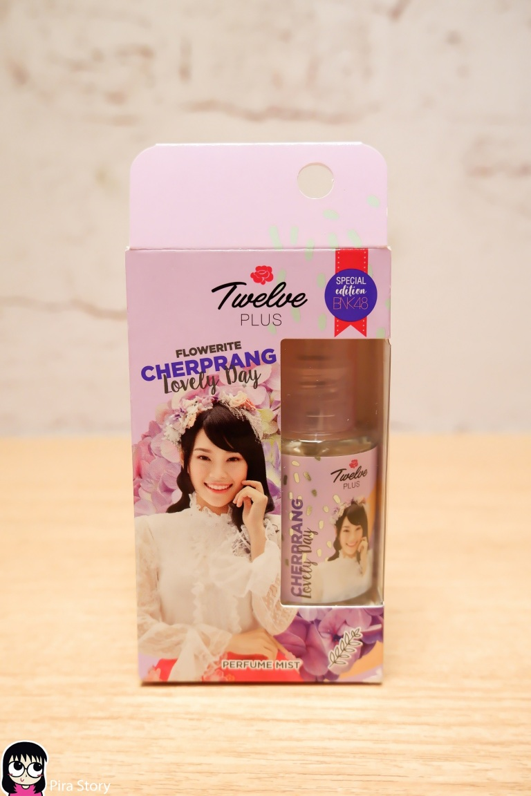 Twelve Plus Cherprang BNK48