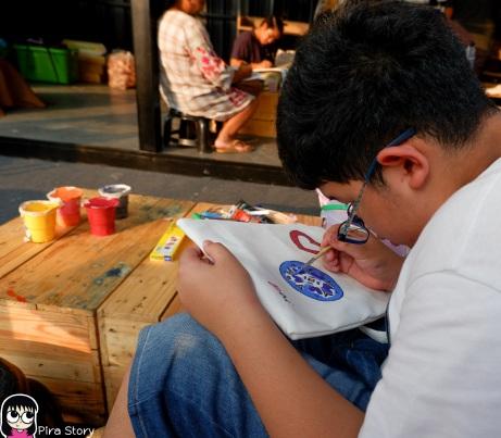 "AMAZING THAILAND COUNTDOWN 2019@Ratchaburi "" ART & EAT จังหวัดราชบุรี"