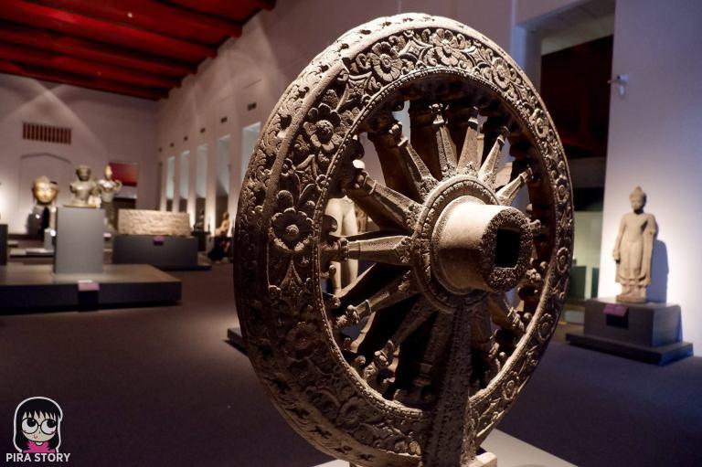 10 พิพิธภัณฑสถานแห่งชาติ พระนคร