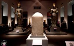 27 พิพิธภัณฑสถานแห่งชาติ พระนคร