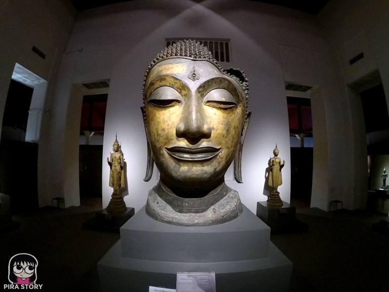 30 พิพิธภัณฑสถานแห่งชาติ พระนคร