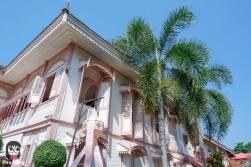 36 คุ้ม เมืองแพร่ จังหวัดแพร่ เมืองแป้ บ้านขนมปังขิง วิชัยราชา คุ้มเจ้าหลวง บ้านวงศ์บุรี
