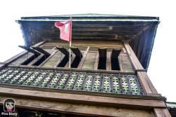 43 คุ้ม เมืองแพร่ จังหวัดแพร่ เมืองแป้ บ้านขนมปังขิง วิชัยราชา คุ้มเจ้าหลวง บ้านวงศ์บุรี
