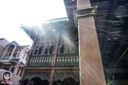 45 คุ้ม เมืองแพร่ จังหวัดแพร่ เมืองแป้ บ้านขนมปังขิง วิชัยราชา คุ้มเจ้าหลวง บ้านวงศ์บุรี