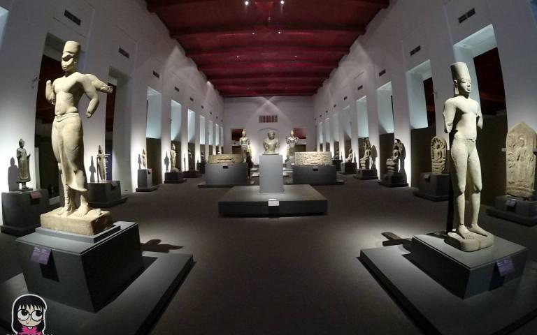6 พิพิธภัณฑสถานแห่งชาติ พระนคร