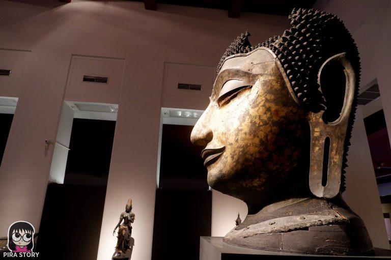 7 พิพิธภัณฑสถานแห่งชาติ พระนคร