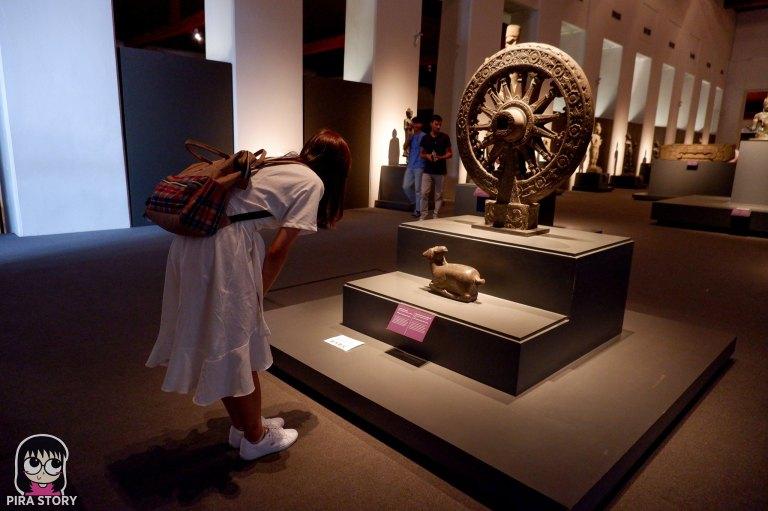 9 พิพิธภัณฑสถานแห่งชาติ พระนคร