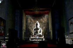 23 Bodhi Theater โพธิ เธียเตอร์ งานศิลปะดิจิทัล วัดสุทธิวราราม เจริญกรุง Pira Story BTS สะพานตากสิน