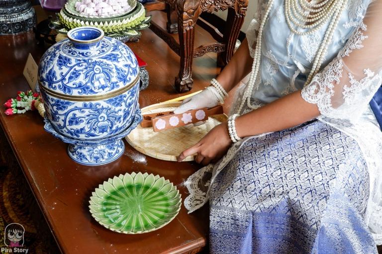 Suan Sunanta SSRU สวนสุนันทา พิพิธภัณฑ์ Museum สายสุทธานภดล สำนักศิลปะและวัฒนธรรม มหาวิทยาลัยราชภัฏ ราชภัฎ Pira Story