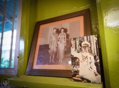 world at the corner ร้านหนังสือ ณัฐ ประกอบสันติสุข สิวิกา ก้อยมหรรณพ เสาชิงช้า Pira Story เดินทาง ท่องเที่ยว