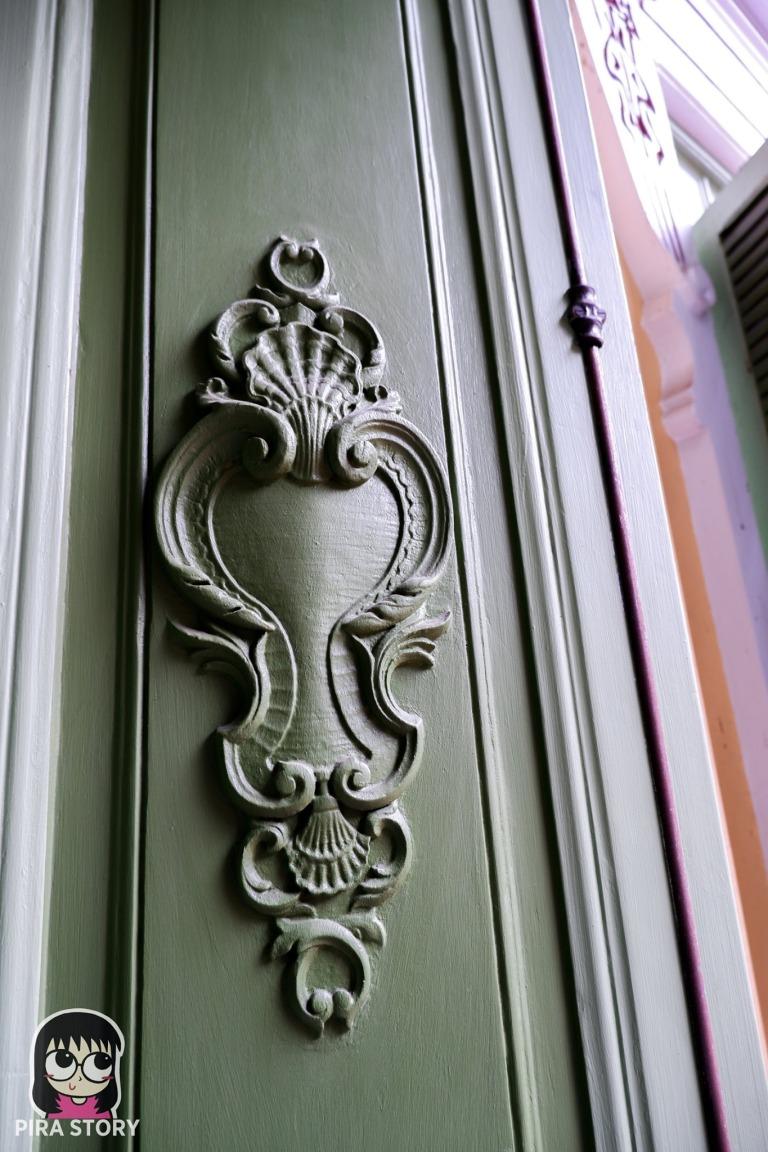 11 วังปารุสก์ วังปารุสกวัน ตำหนัก จิตรลดา รื่นรมย์ชมวัง พิพิธภัณฑ์ตำรวจ เที่ยว Pira Story