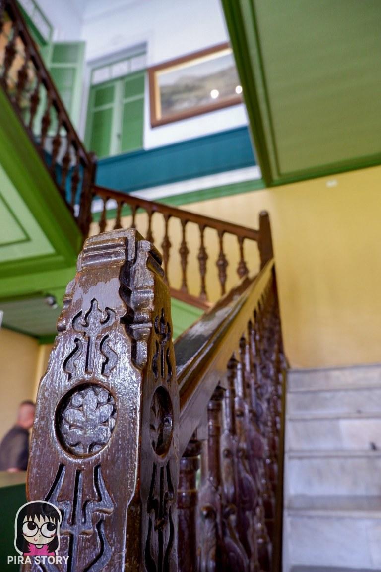19 วังปารุสก์ วังปารุสกวัน ตำหนัก จิตรลดา รื่นรมย์ชมวัง พิพิธภัณฑ์ตำรวจ เที่ยว Pira Story