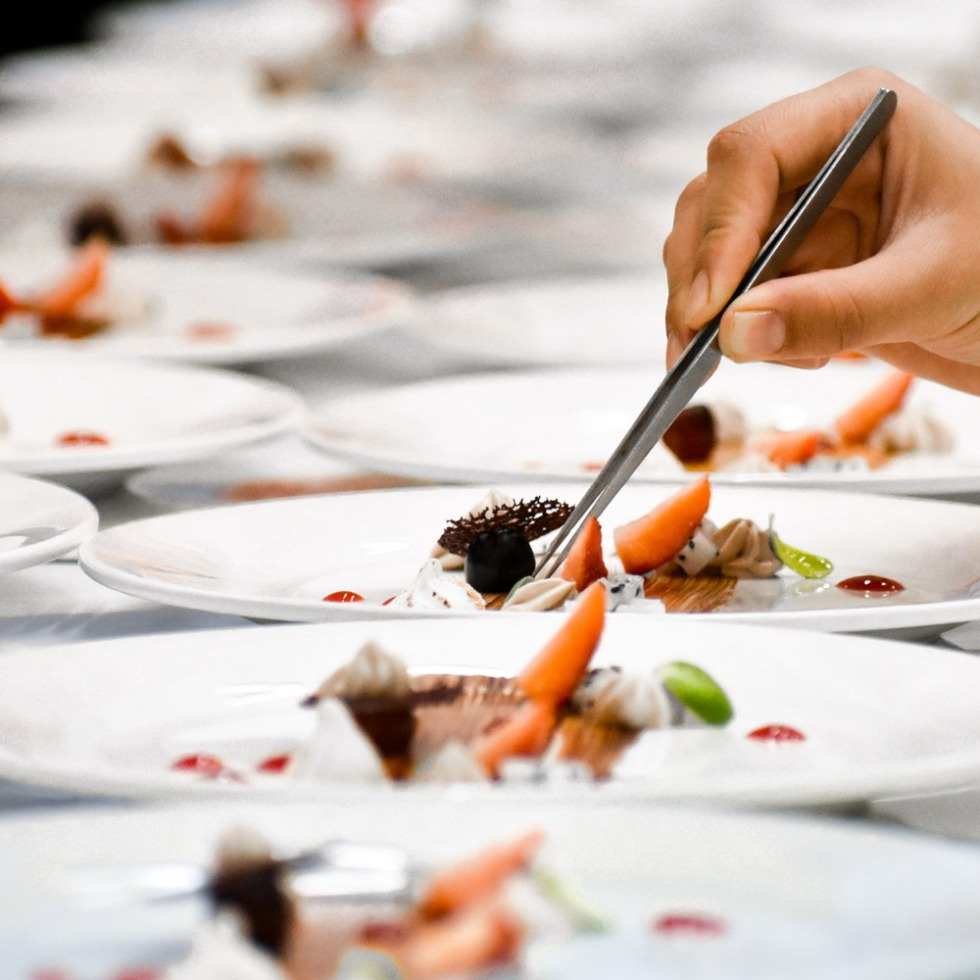 เจอร์นีย์ อะราวด์ เดอะ เมดิเตอร์เรเนียน' ไดนิง ซีรีส์ (Journeys Around The Mediterranean Dining Series) โรงแรมเซ็นทาราแกรนด์ แอท เซ็นทรัลพลาซา ลาดพร้าว กรุงเทพฯ CENTARA GRAND LADPRAO