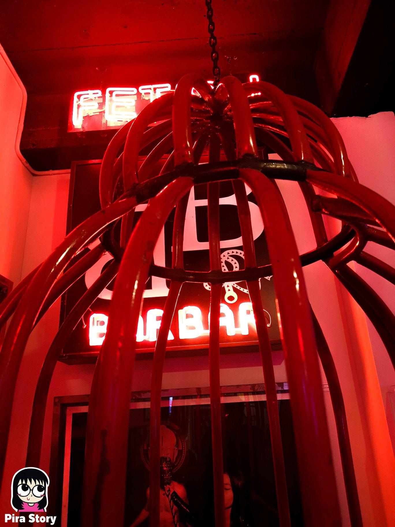 ปิงปองโชว์ พิพิธภัณฑ์พัฒน์พงศ์ Patpong museum พัฒน์พงศ์มิวเซียม sex worker ซ่อง ประวัติศาสตร์ โคมเขียว พัฒน์พงศ์มิวเซียม pira story pirastory เที่ยวเนิร์ดๆ บาร์ลับ คาเฟ่ลับ สีลม ศาลาแดง