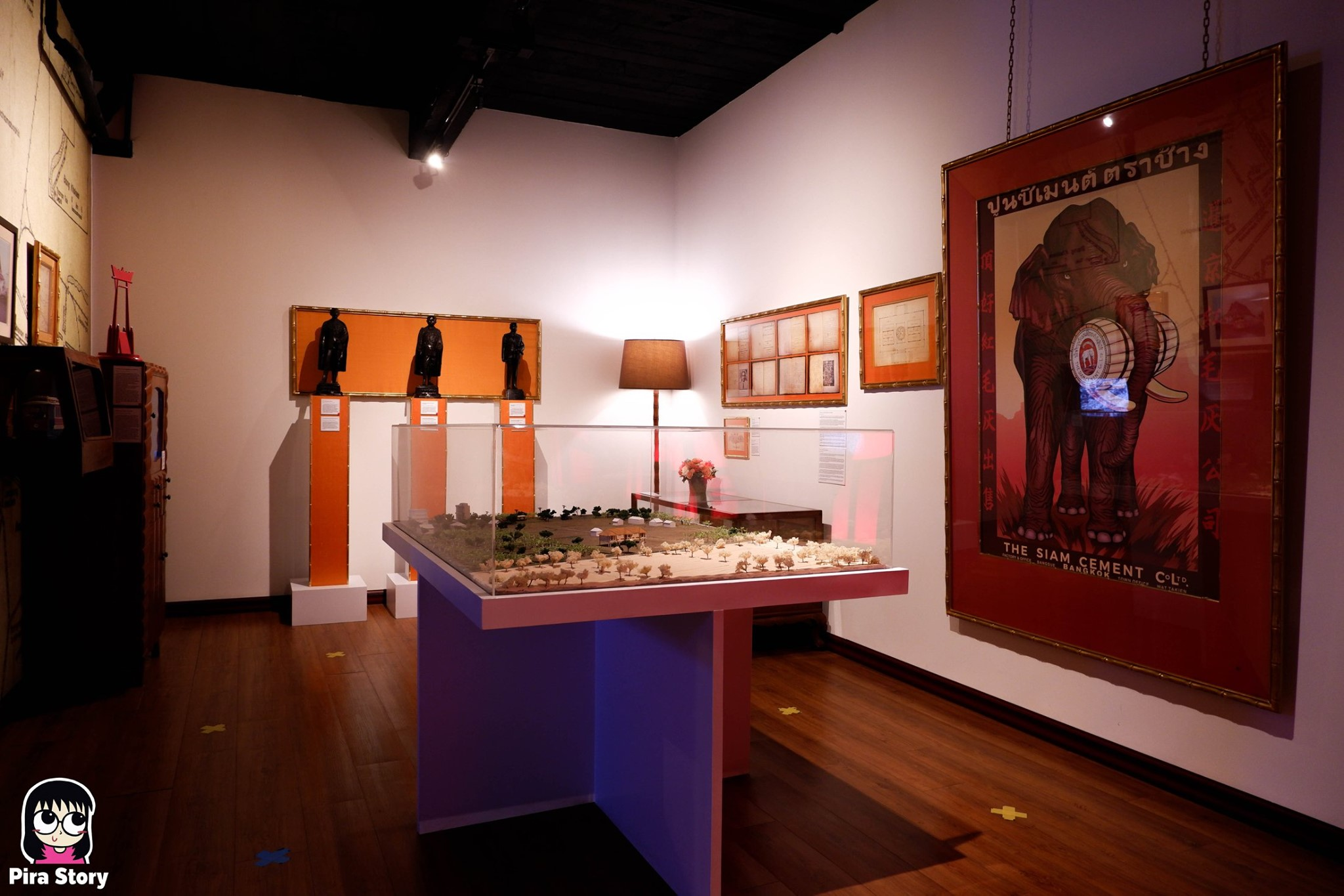 พิพิธภัณฑ์พัฒน์พงศ์ Patpong museum สถานบันเทิง บาร์ อะโกโก้ เต้นรูดเสา sex worker ค้าประเวณี โสเภณี โคมเขียว ผับ บาร์ 18+ พัฒน์พงศ์มิวเซียม pira story pirastory เที่ยวเนิร์ดๆ